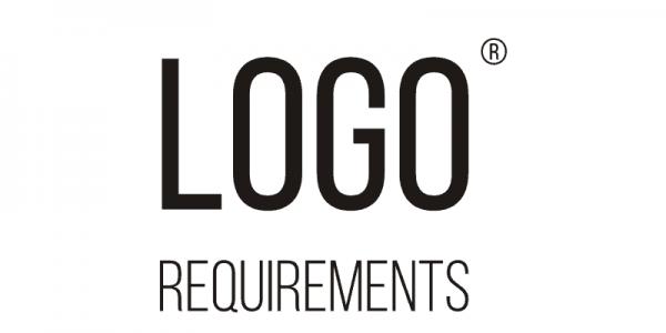 Требования к логотипу
